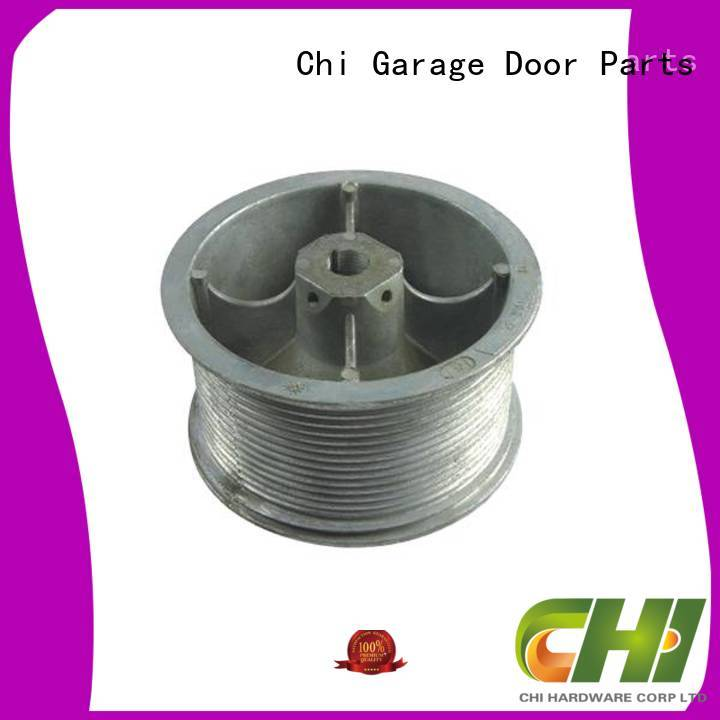 unique cable drum in China for industrial door