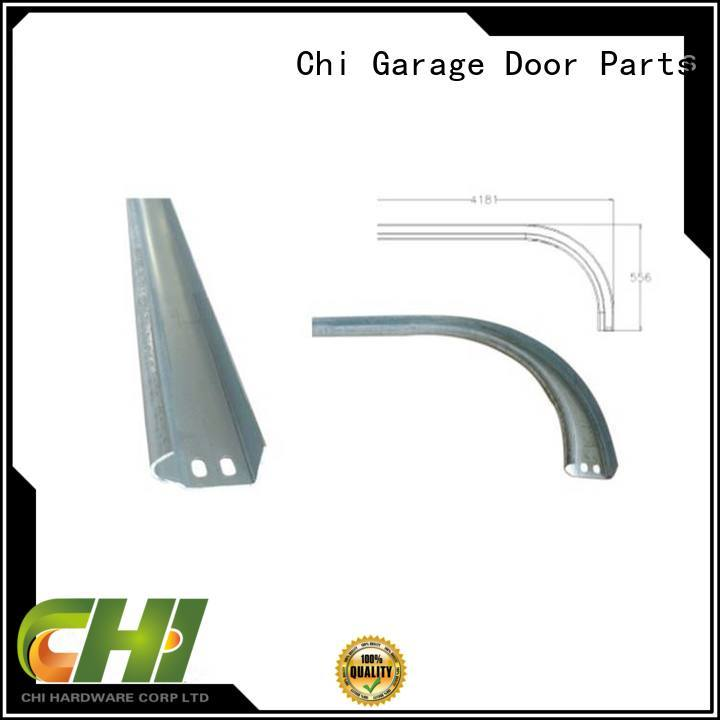 durable garage door tracks for wholesale for industrial door