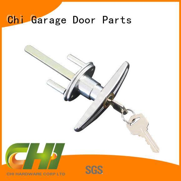 Chi garage door lock for manufacturing for industrial door