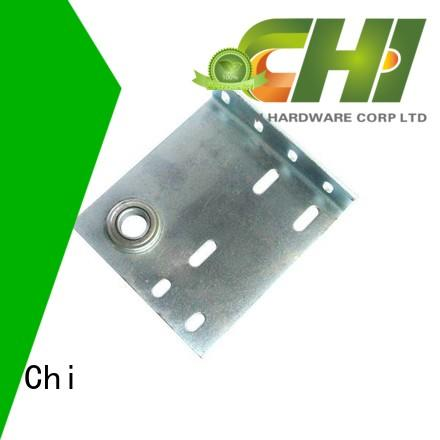 Chi professional garage door roller bracket cost for garage door