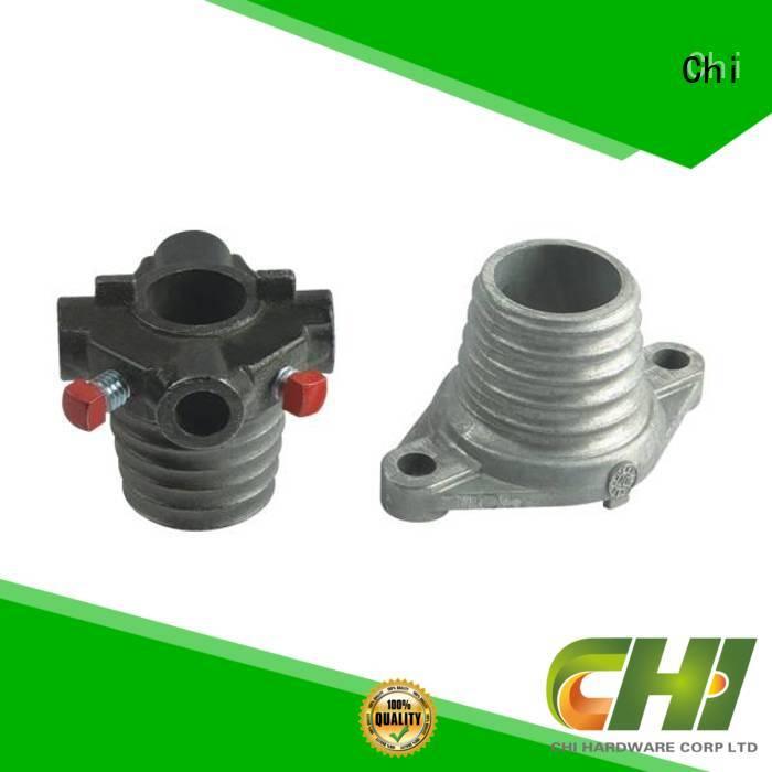 Chi black garage door spring types for industrial door