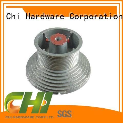 Chi widely used garage door cable drum type for industrial door