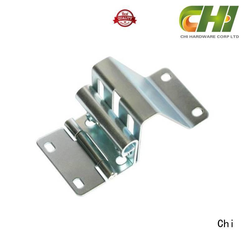 Chi overhead door hinges factory price for industrial door
